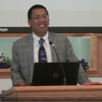 Jesu, Eite Kicinna - Rev. Dr. Thuam Cin Khai