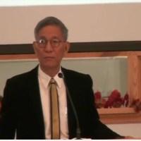 Ama ih Phawk Natu - Rev. Dr. Lam Cin Thang