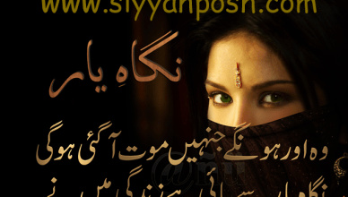 read urdu poetry online