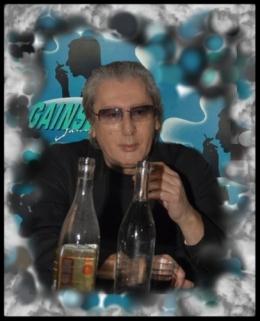 Qu Est Ce Qu Un Gitan : gitan, Archives, 11/2011, MonsieurBashung.com