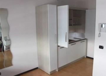 Cucine Monoblocco A Scomparsa | Cucine A Scomparsa Cucina Monoblocco ...