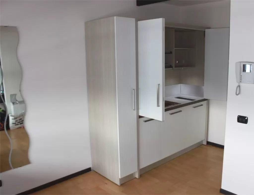 Beautiful Mini Cucine Monoblocco Prezzi Ideas - Home Design ...