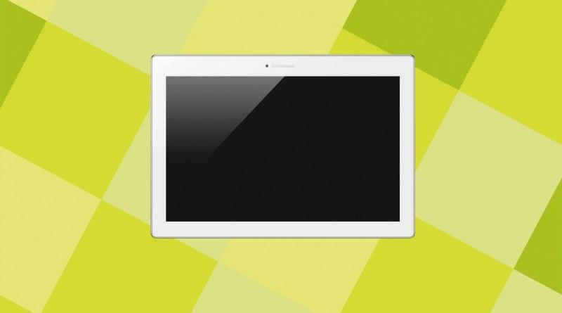 Lenovo Tab 2 A10-70 Screen