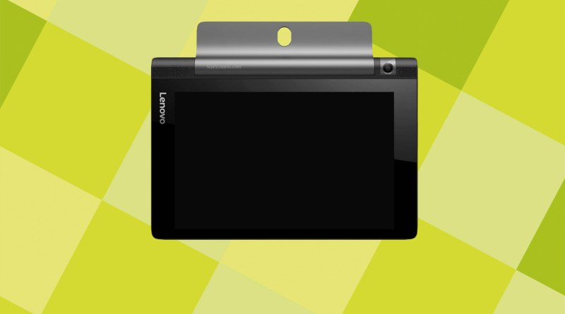 Lenovo Yoga Tab 3 8.0 Screen