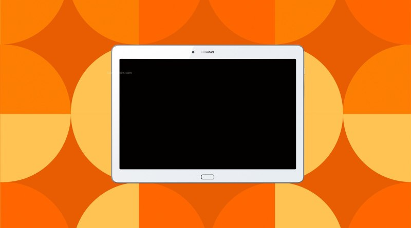 Huawei MediaPad M2 10.0 Screen