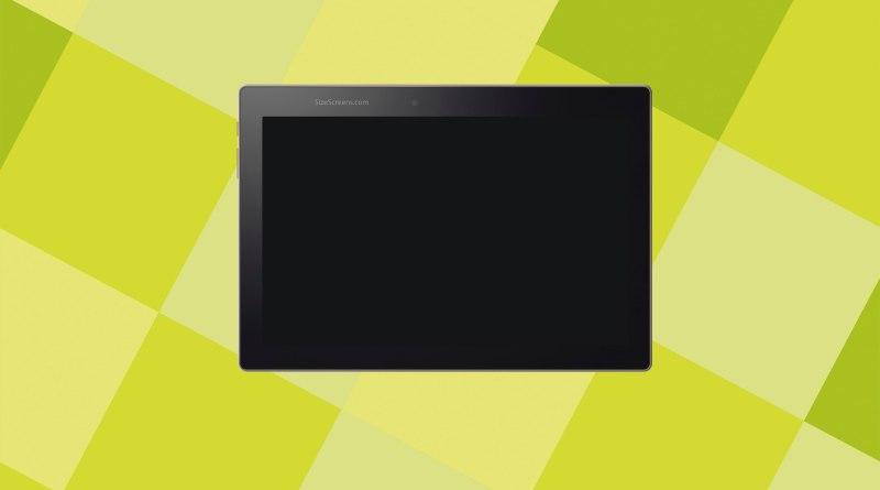 Lenovo Tab3 10 Screen