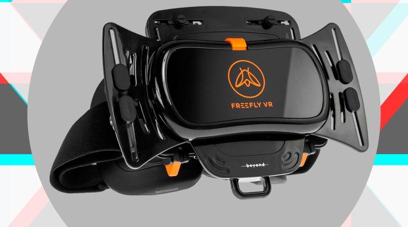 Freefly VR Beyond