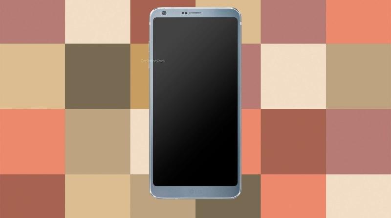 LG G6 Screen
