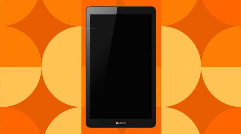 Huawei MediaPad T3 7.0 Screen