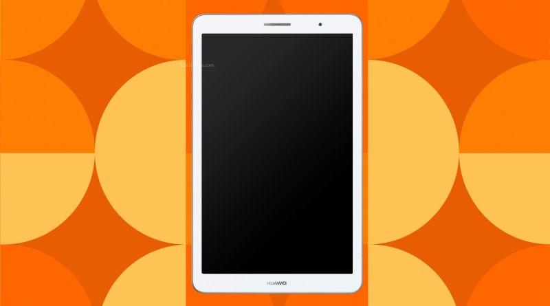 Huawei MediaPad T3 8.0 Screen