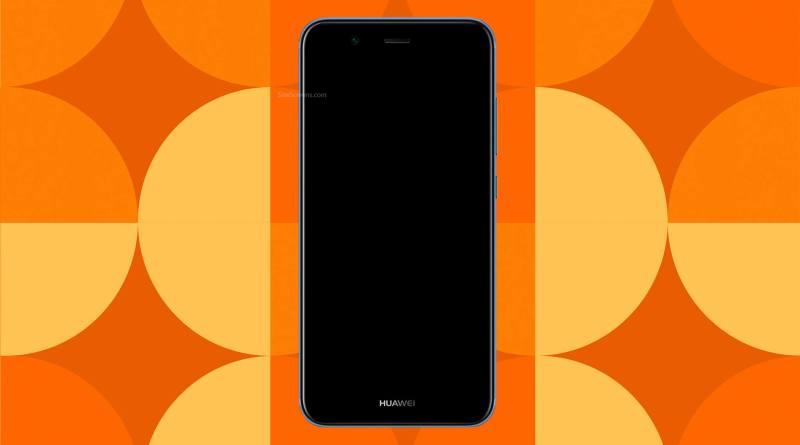 Huawei nova 2 plus Screen