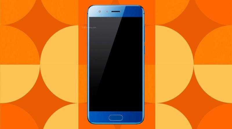 Huawei Honor 9 Screen