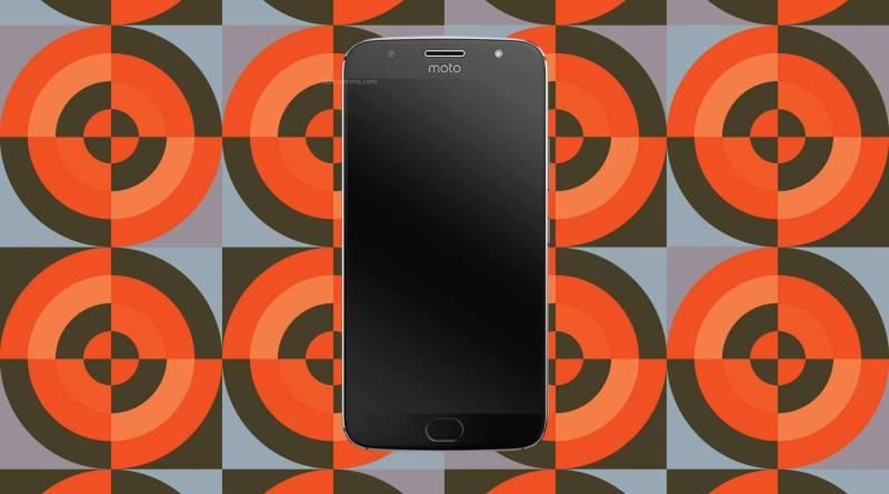 Motorola Moto G5S Plus Screen