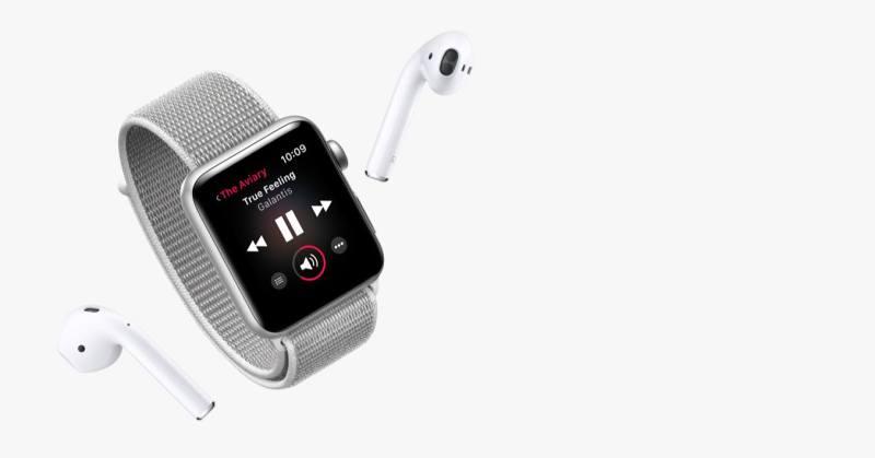 Apple Watch Series 3 (5)