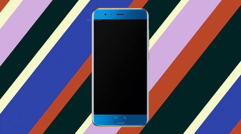 Xiaomi Mi Note 3 Screen