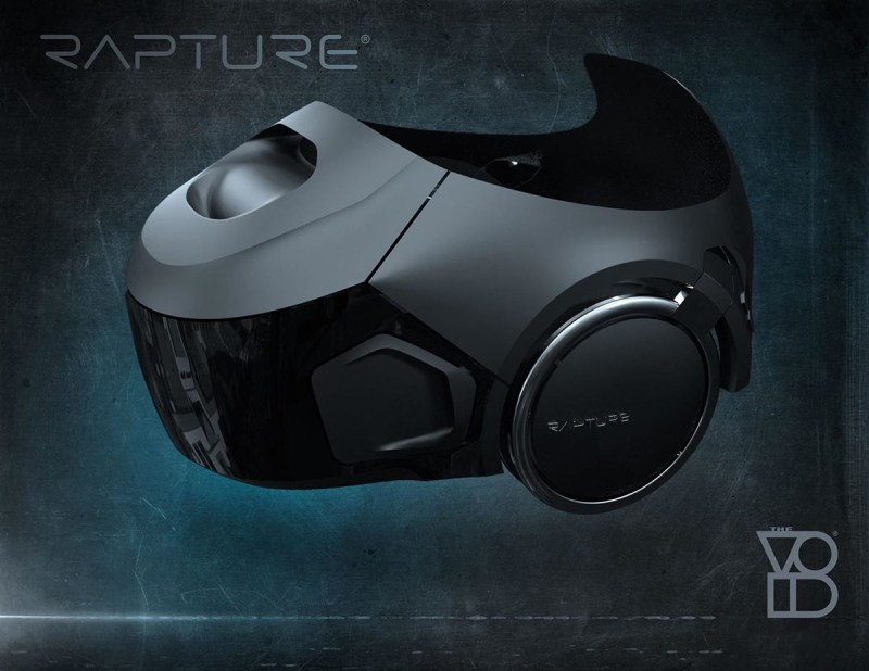 The VOID Rapture VR (13)