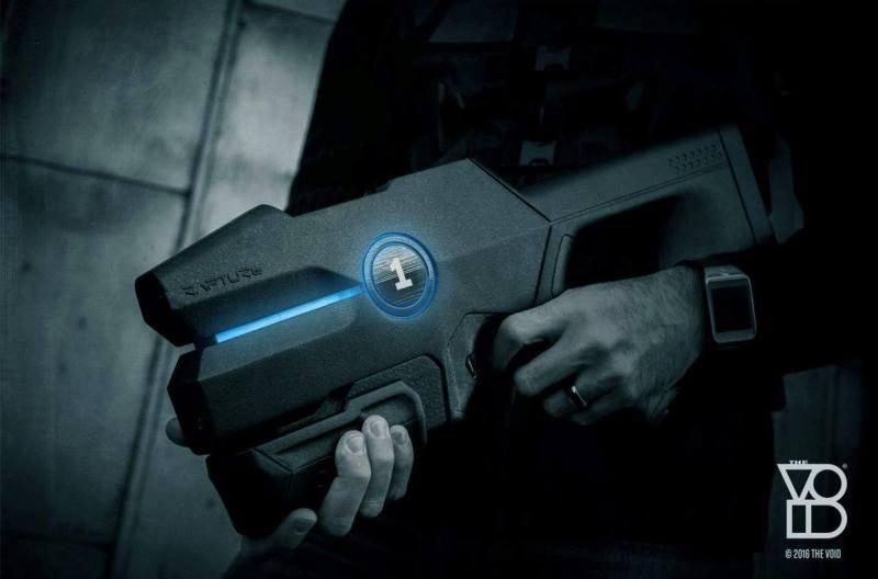 The VOID Rapture VR (16)