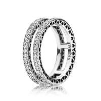 Pandora Ring Size Conversion - Size This Ring