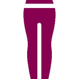 Leggings size charts