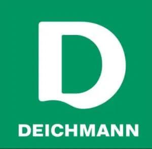 Size chart Deichmann