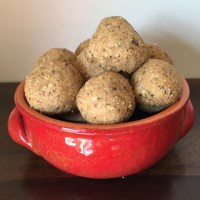 Winter delight : Methi Laddoos