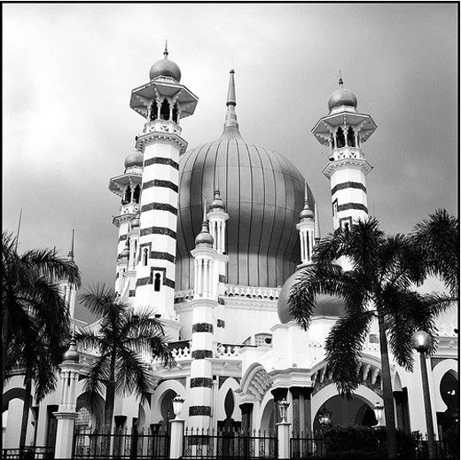 32 Mosques Photography - Showcase of Beautiful Mosques(Masjid) Photography