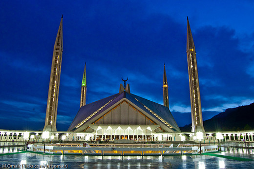 7 Mosques Photography - Showcase of Beautiful Mosques(Masjid) Photography