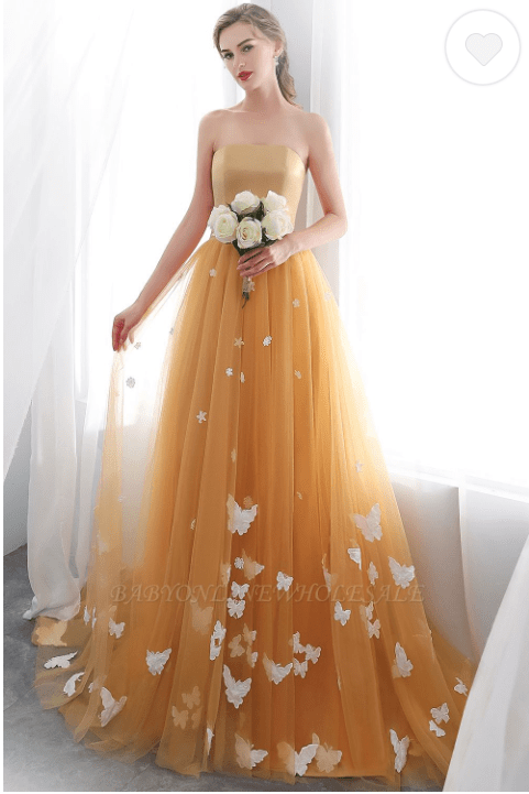 3 - Amazing Evening dresses, You can never say 'No' to!