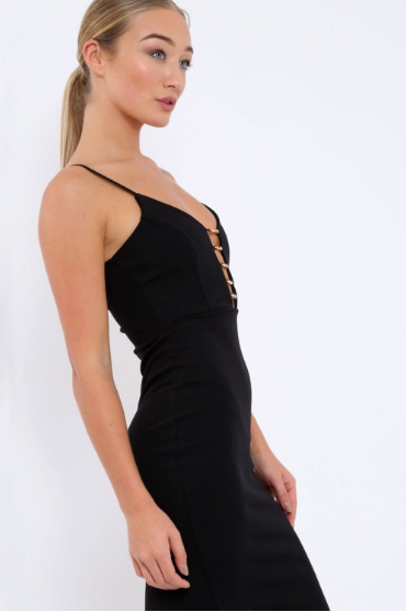 43 - TOP 5 BLACK DRESSES BY REBELLIOUS FASHION UNDER £ 5.00 - Sale is On!