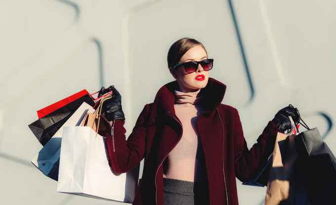 The Top 10 Shopping brands of U.S