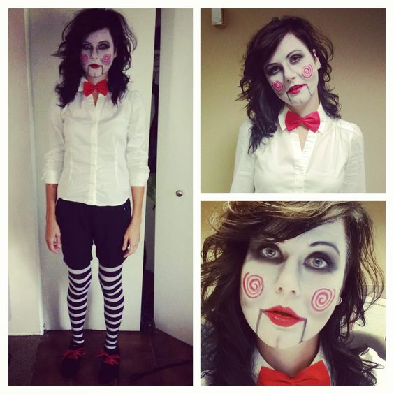 halloween costumes ideas 10 - Amazing Halloween Costume Ideas