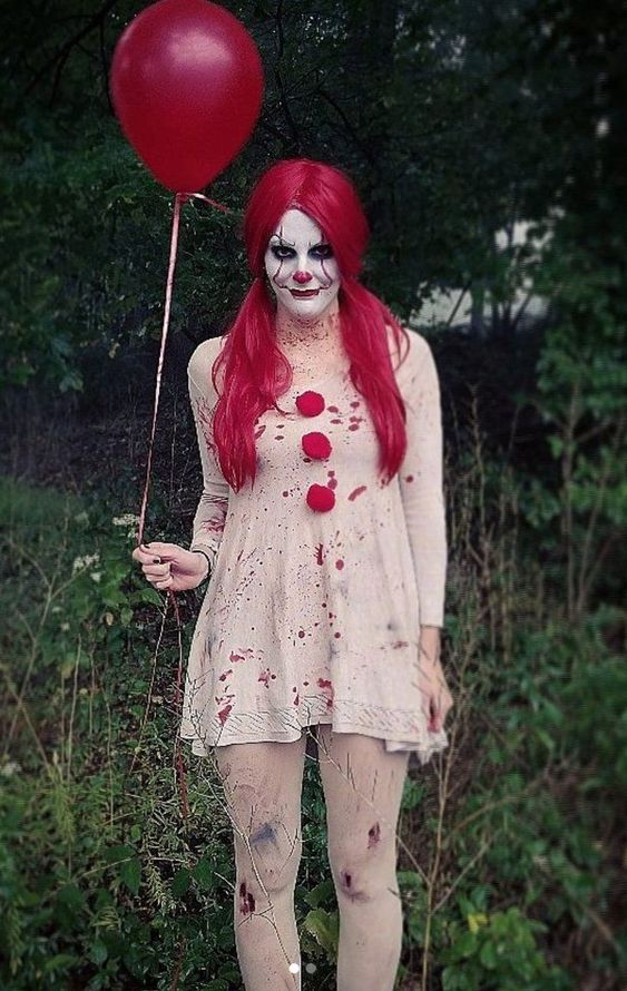 halloween costumes ideas 9 - Amazing Halloween Costume Ideas