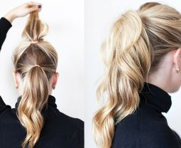 Posing for a Photo? These 5 Hairstyle Tricks will Make You Look Stunning No Matter the Occasion