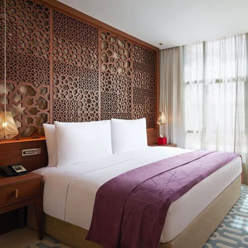 Best Hotel Apartments in Riyadh for Business Travelers