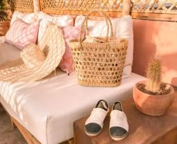 The Best Basket Bags for your summer dresses