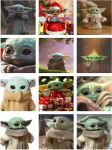 The Cutest Baby Yoda Pictures of all times