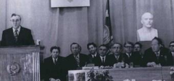 История Союза журналистов РТ