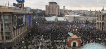Заявление Союза журналистов России в связи с событиями в Украине