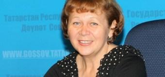 Интервью «КВ» с председателем Союза журналистов РТ Риммой Ратниковой