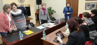 Семинар в Союзе журналистов РТ