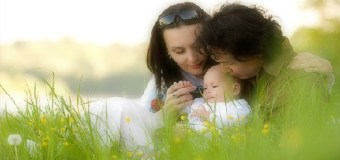 Конкурс журналистских работ «Родителями становятся»