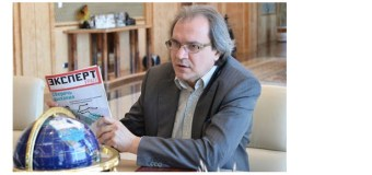 Президент РТ встретился с главным редактором журнала «Эксперт». Стороны обсудили перспективы взаимовыгодного сотрудничества.