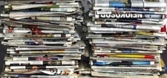1 апреля может стать «черным вторником» для печатников Татарстана