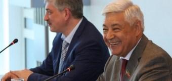 Фарид Мухаметшин: «Были в четвертом созыве Госсовета среди депутатов «мумушники»