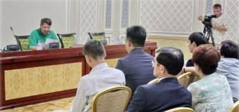 Ассоциация татар и башкир Казахстана инициировала открытие республиканского телеканала «Бірлік»