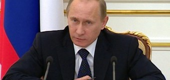 Владимир Путин подписал закон об увеличении объема рекламы в печатных СМИ