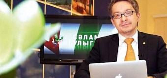 Первая медицинская телепрограмма «Сэламэт булыгыз!» — 10 лет в эфире!