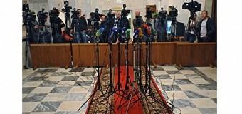 Закон об ограничении иностранной доли в СМИ одобрен в первом чтении
