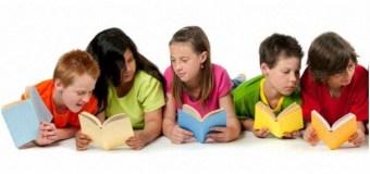 Пресс-конференция, посвященная I Республиканской независимой детской литературной премии «Глаголица»