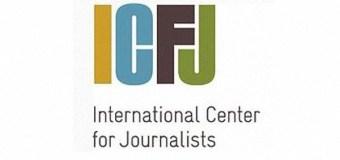 Международный центр для журналистов объявил конкурс фактчекинга
